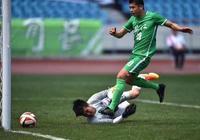 中國球員對日本隊主教練 十分尊敬 張玉寧見了趕緊握手!
