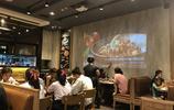 """帶著全家在曼谷吃頓""""披薩"""",一桌不到180元,大家覺得值不?"""
