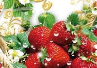 草莓幾月份下市 六月份還有草莓嗎