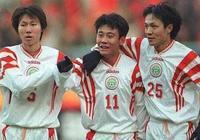 20年前1997年世界杯预选赛亚洲区十强赛你还记得吗?如果主教练是里皮会怎样?