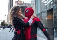 《蜘蛛俠:英雄遠征》新海報,神祕客到底是敵是友?只怪他話太多