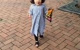 4歲韓國小妞