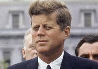 約翰·肯尼迪被殺是否與約翰遜有關聯?