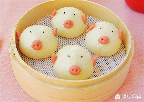 北方人為什麼都喜歡吃饅頭?長期吃饅頭有哪些好處?