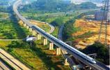 皖豫合建鄭阜高鐵,覆蓋11站3400萬人,這裡將成高鐵大贏家
