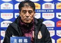 中超教練風雲:6主帥遺憾離開,世界級教練成前4標配