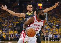 NBA西部半決賽G3前瞻:勇士VS火箭,休城最後的機會!