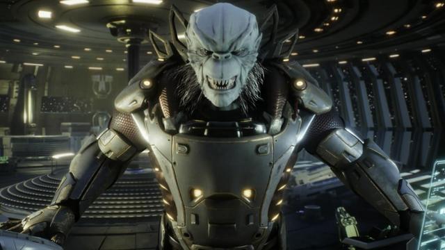 """《銀河文明3》新DLC""""懲罰""""即將發佈 全新勢力登場"""