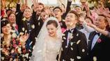 已婚的六大快男:娶得最好的是找了謝娜的張傑,其餘幾位老婆不紅