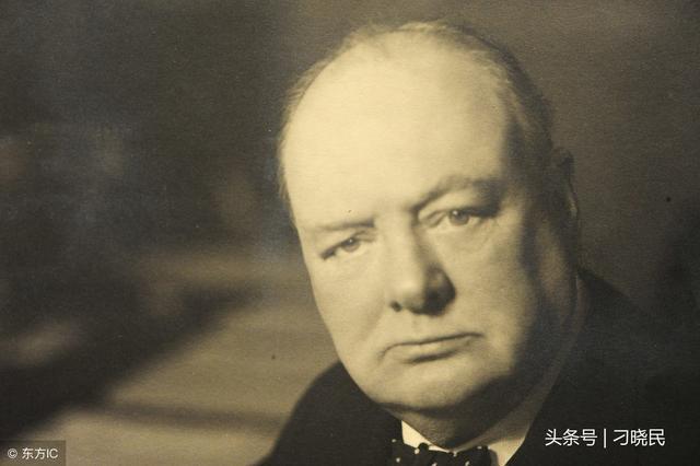 1946:英國首相丘吉爾鐵幕演說全文譯文