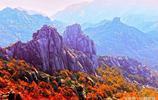 攝影欣賞:青島嶗山