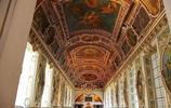 旅途隨筆 遊法國巴黎楓丹白露 最美的是弗朗索瓦一世的畫廊