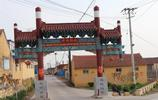 煙臺萊陽崔姓家族有位知名人物,來自萬第鎮這個村