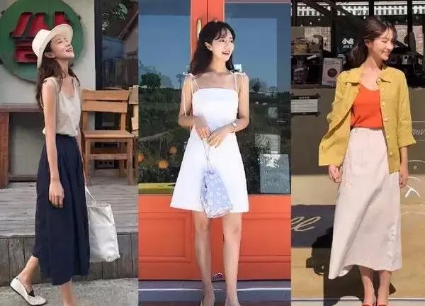"""今年夏天流行的""""碎花裙"""",無論上班約會穿都美,現在入手還不晚"""