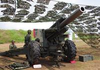 """""""雲豹""""加155火炮,臺軍新寵?"""