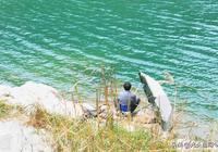 天熱魚兒不開口咋辦?注意幾個小細節,夏季釣魚很簡單