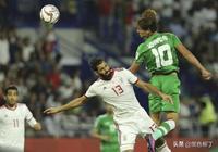 亞洲盃最新淘汰賽落位形勢:國足伊朗對決在醞釀,下半區強隊扎堆