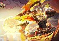 王者榮耀體驗服終於更新,5名英雄集體削弱,楊玉環鍾馗加強!