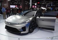 國內外的設計理念有何不同?上海車展的概念車實拍,你自己看吧