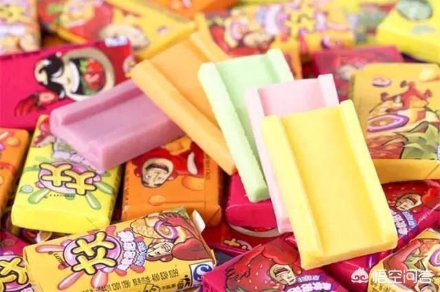你小時候吃過讓你最難忘的零食是什麼?