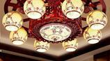 6款LED吸頂燈,不僅節能省電,還大氣奢華,為家點亮溫馨生活