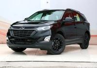 預算落地二十萬,中型SUV,有哪些性價比高的車型推薦嗎?