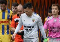 哈薩克族中國小夥加盟葡甲聯賽,葡超板凳一年後再尋機遇