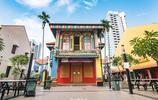 新加坡,東南亞網紅景點最多的國家,面積比重慶小114倍