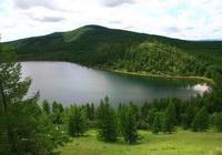 內蒙古哈拉哈河