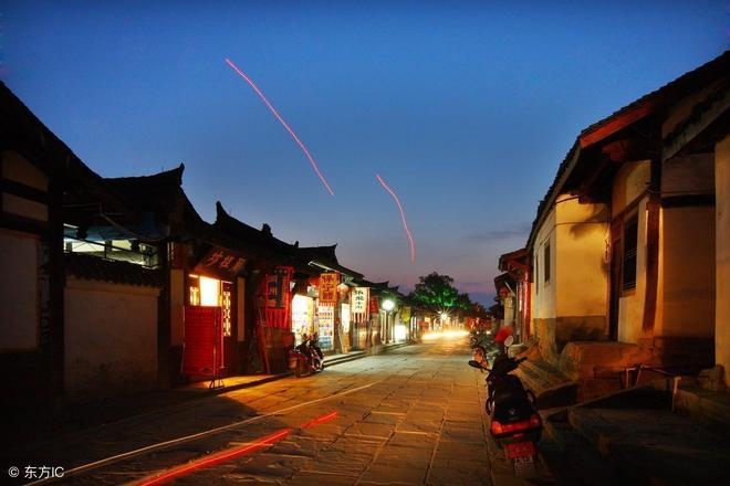 曾當了四川20年的省會,被譽為風水第一城,如今只是個縣級市