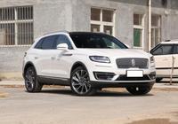 50萬買輛豪華SUV,2.7T V6雙渦輪增壓+8AT,開出去氣場比X5還足