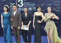 """色彩培訓:她們是北京電影節閉幕藍毯上的""""例外"""""""