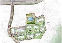 煙臺市區這幾個地方又要蓋樓了,還有學校和養老中心,離你家近嗎?