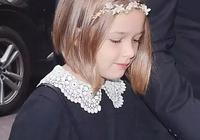 世界最美的迪拜公主長大後居然殘了!