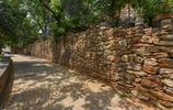 河南深山裡的百年石頭村,改造變成熱門景點,旅遊帶動脫貧致富