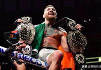 UFC史上6大最令人失望的冠軍統治