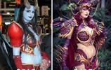 cosplay進化史,看看以前的cosplay是怎樣的