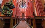 旅途行者 遊德國維斯馬 走進教堂閒逛的一天