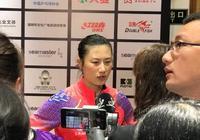 中公賽丁寧1-4伊藤美誠,賽後丁寧和伊藤誠採訪都說了些什麼?