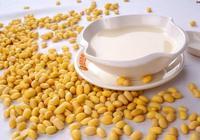 豆漿的營養價值