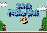 自古三代出神作!經典遊戲《超級馬里奧兄弟3》與《勇者鬥惡龍3》