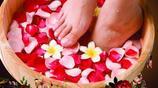 春季泡腳好處多,有了這6件法寶,在家也能輕鬆做足療