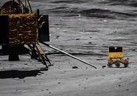 印度的月球飛船7月14日首次發射到月球的南極