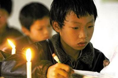 讀書對於農村貧困家庭的孩子來說,真的是唯一出路嗎?