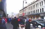 哈爾濱老道外古玩市場,滿地盡帶黃金甲