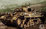 多瑙河畔的鐵騎,二戰匈牙利的裝甲部隊
