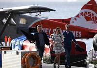 溫度與風度盡失,凱特王妃妹妹皮帕短裙遊澳洲遭嘲笑