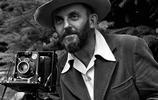 欣賞風景攝影大師安塞爾·亞當斯的創世之作,大師就是大師