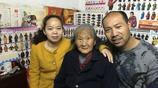 這對70後夫妻帶著84歲老母親南京打工,住16平方米出租屋卻很幸福