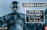 NBA之權力的遊戲